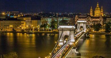 Jednodenní výlety po evropských metropolích
