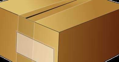 Není krabice, jako krabice