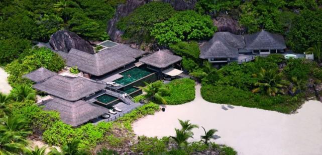 Místa, která byste na Seychelách měli určitě navštívit