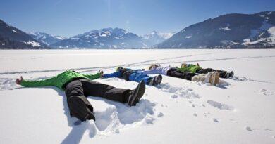 Sněhové zpravodajství Alpy