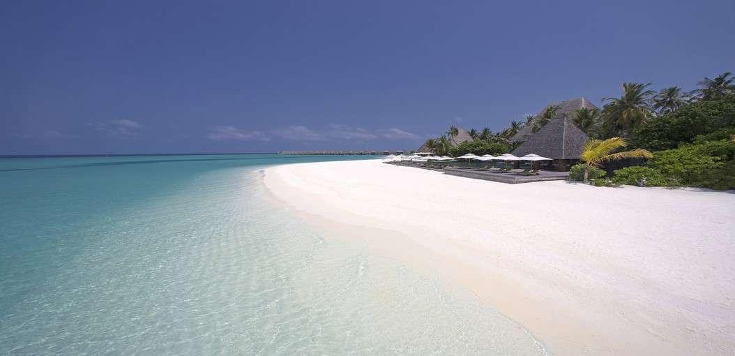 Maledivy II