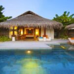 Na Maledivy za romantikou a relaxací