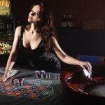 Kde se vzalo, tu se vzalo – kasino!