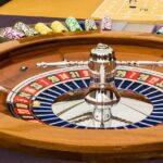 Regulace hazardu