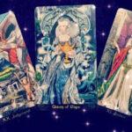Tajemné tarotové a andělské karty odhalí budoucnost?