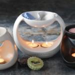 Jak se používají aromalampy?