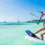 Unikátní výhody kitesurfingu