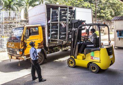 Jaké vozíky pořídit do skladu?