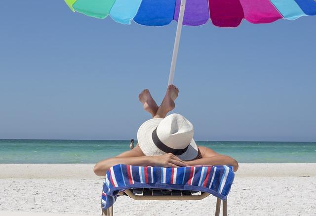 Jaké reklamní předměty se hodí na léto?