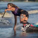 Wakeboarding ovládl vodní svět