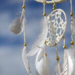 Lapače snů a jejich symbolika