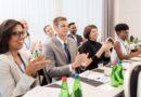 Vzdělávání zaměstnanců na prvním místě