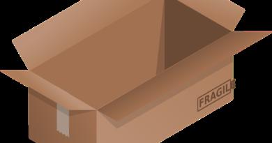 Box Cardboard Box Cardboard Package  - Doofus1977 / Pixabay