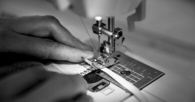 Couture Sewing Needle Crafts Wire  - CJMM / Pixabay