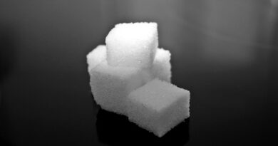 Sugar Cube Sugar Food Nibble  - HolgersFotografie / Pixabay